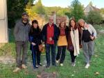 2ème session d'Au Revoir Dimanche Oct19 2.jpeg