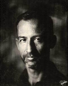 Pierre Mendras collodion