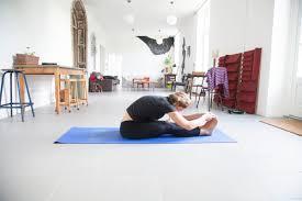 lizieres yoga
